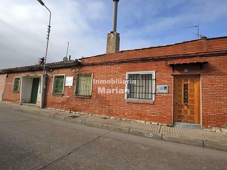 Chalets zum verkauf in Burgos Provinz