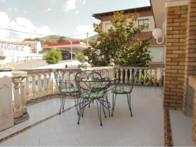 Foto 14 de Chalet en Carretera Soria / Jadraque