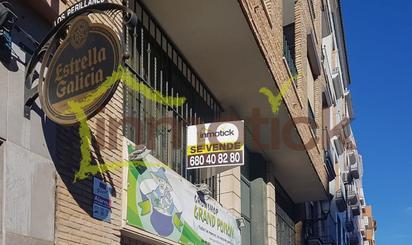 Oficinas de alquiler en Huelva Provincia