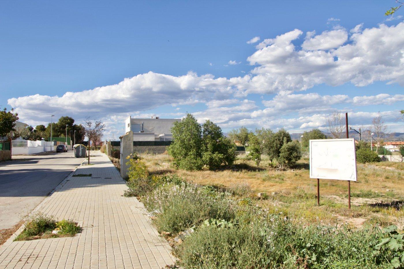 Solar urbà  Moncada ,masias. Venta parcela en masias
