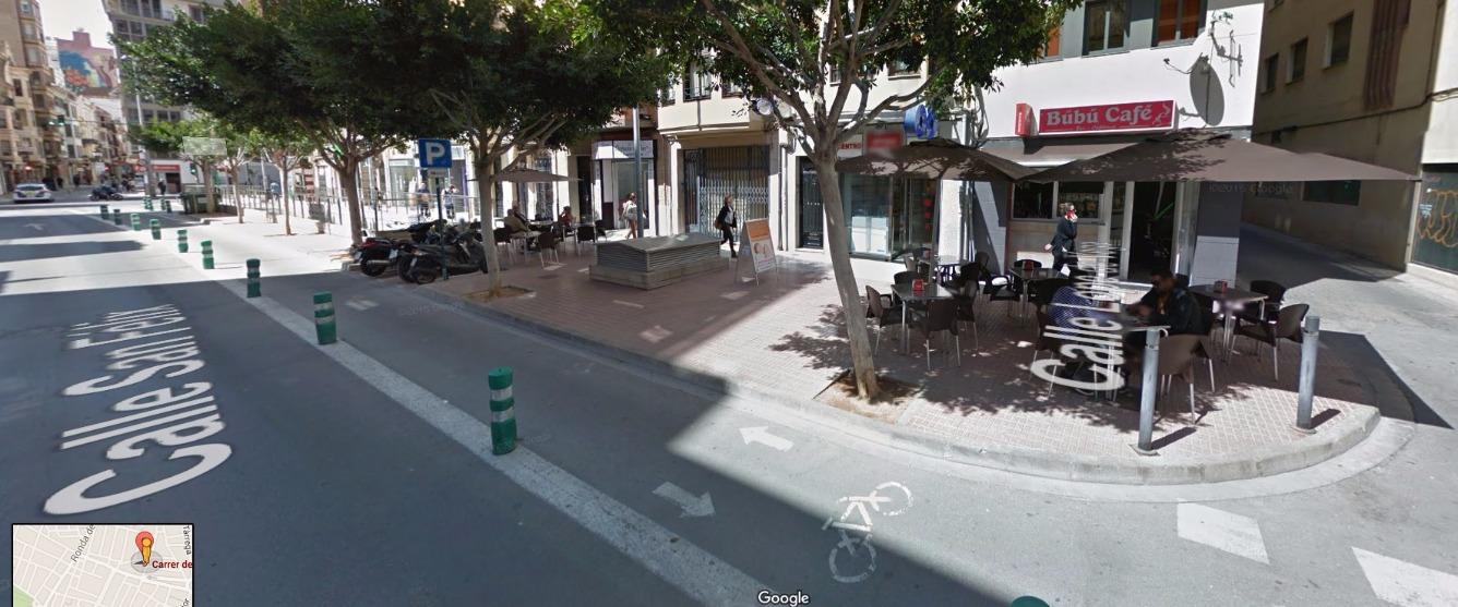 Lloguer Local Comercial  Calle san felix