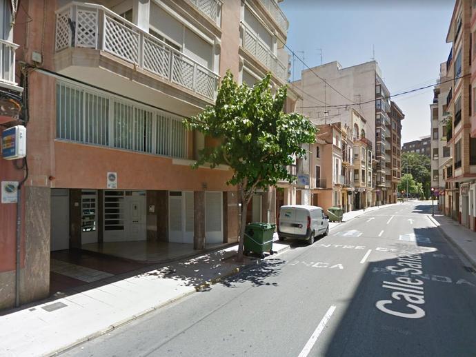 Foto 1 von Garage in Calle de Sanahuja, 32 Norte