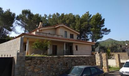 Casa o chalet en venta en Falda del Montí, Tales
