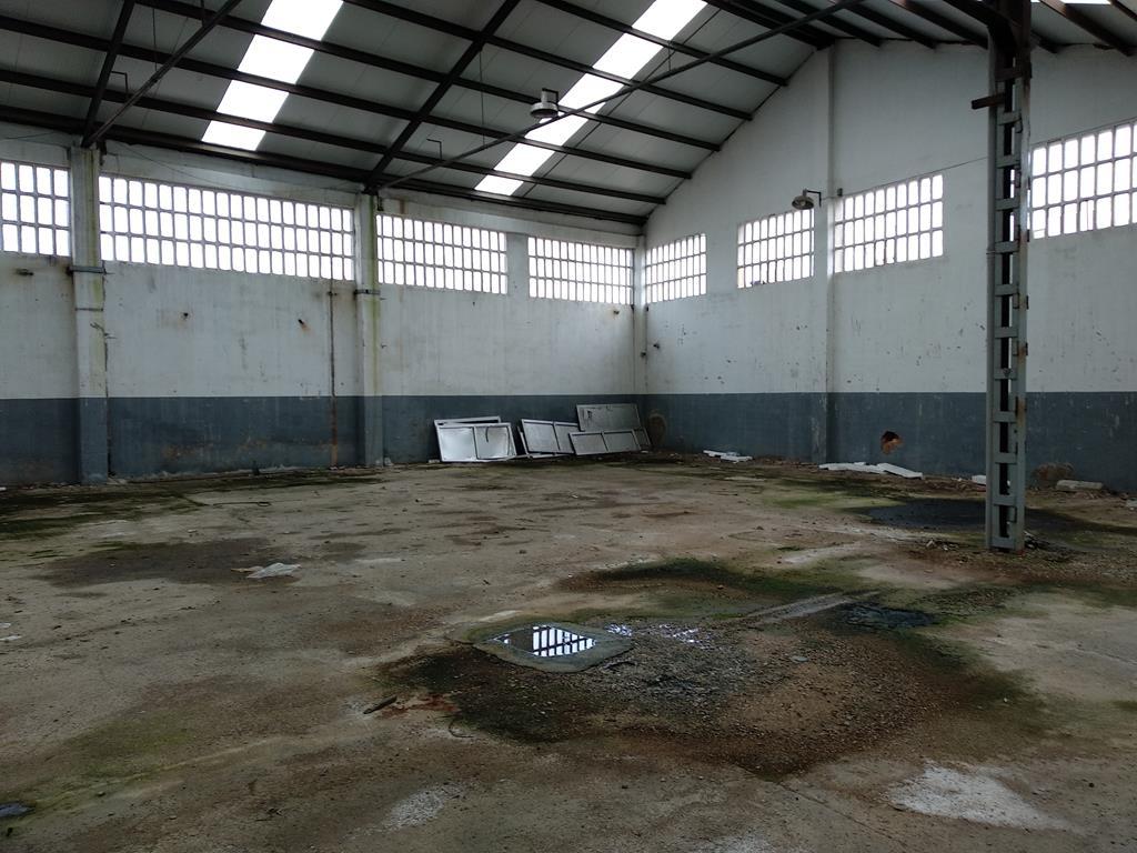 Rental Industrial building  Avenida benicassim, 24