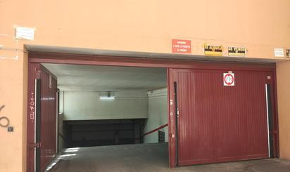 Garaje en venta en Calle Prim, Castellón de la Plana / Castelló de la Plana