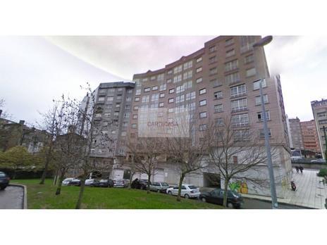 Plazas de garaje en venta en Vigo