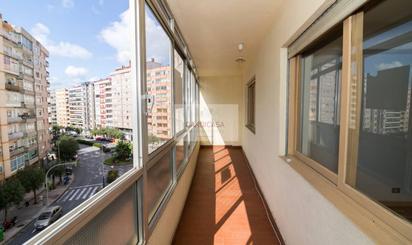 Pisos en venta con terraza en Vigo