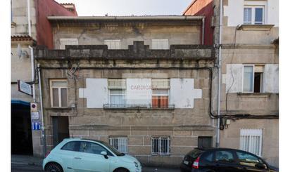 Edificios en venta en Vigo