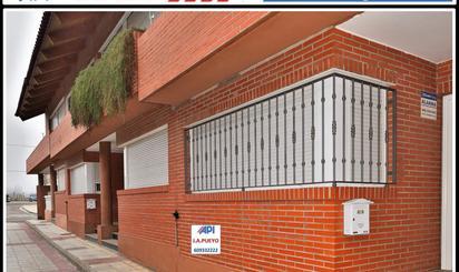 Casas adosadas en venta en El Burgo de Ebro