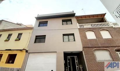 Casas adosadas en venta en Parque Delicias, Zaragoza