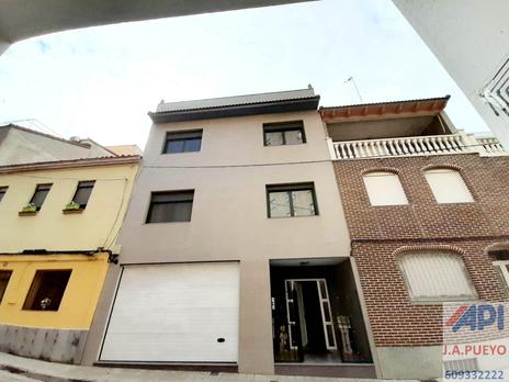 Casas en venta con ascensor en Zaragoza Provincia