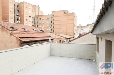 Einfamilien-Reihenhaus zum verkauf in Calle Nuestra Señora de Begoña, 22, La Bozada – Parque Delicias