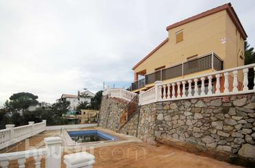 Casa o chalet en venta en Carrer Ermita de L'erola, 8, Sant Cebrià de Vallalta