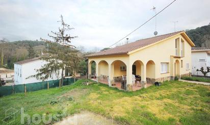 Casa o chalet en venta en Can Ginebra, 15, Sant Iscle de Vallalta