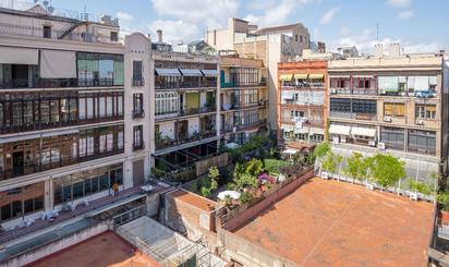 Viviendas en venta en Metro Urquinaona, Barcelona