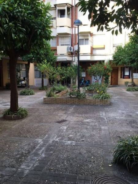 Piso en venta en San Bernardo