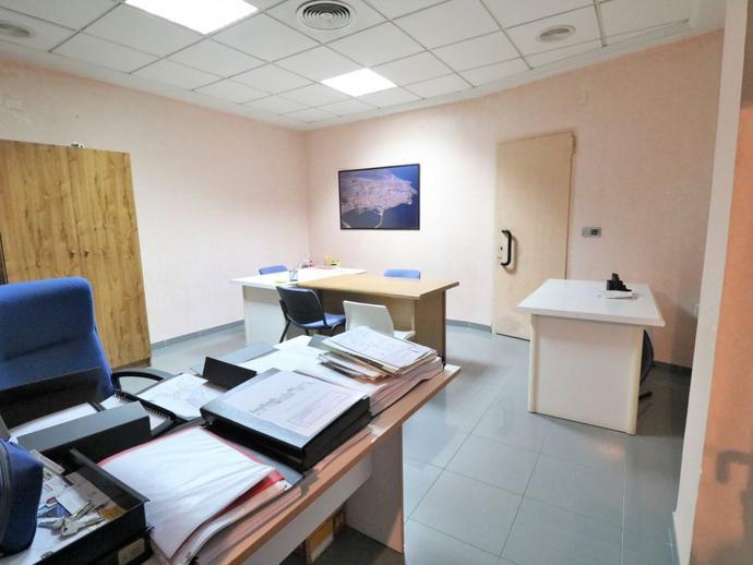 Foto 2 de Oficina de alquiler en Doctor Gregorio Marañon El Acequión, Alicante