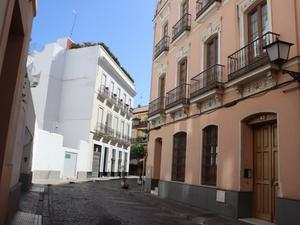 Viviendas de alquiler vacacional en Sevilla Provincia