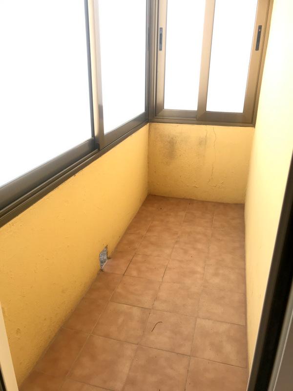Pis  Avinguda jaume i. Apartamento con 3 dormitorios en el centro de roses