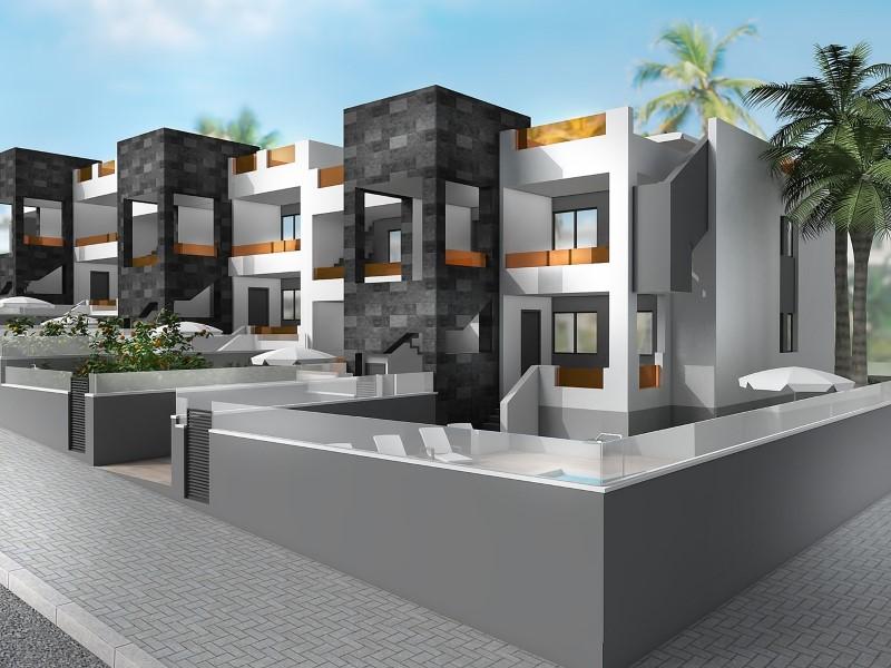 Apartamento en Los Altos, Torrevieja, Torrevieja, Alicante, España