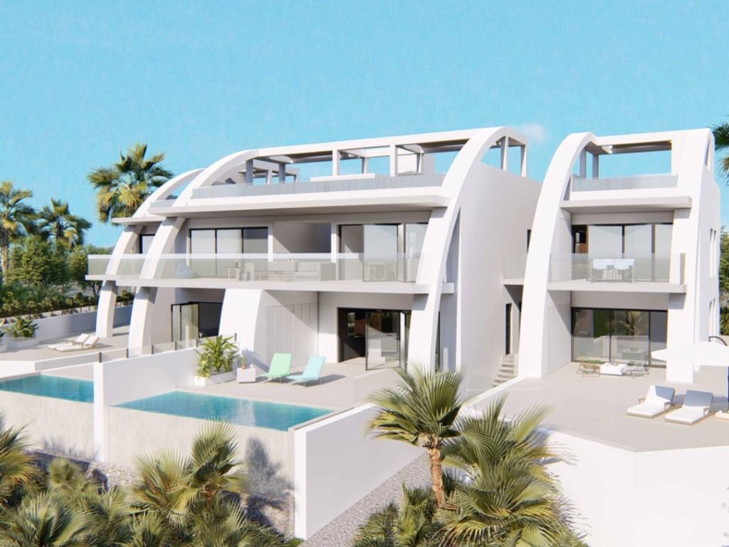 Wohnimmobilien zum verkauf in Rojales