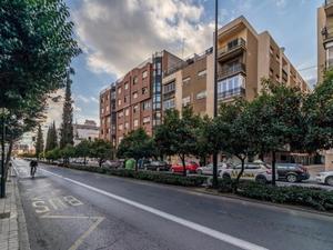Pisos de alquiler en Granada Capital