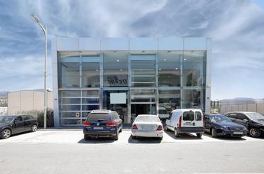 Nave industrial en venta en Desmond Tutú, La Zubia