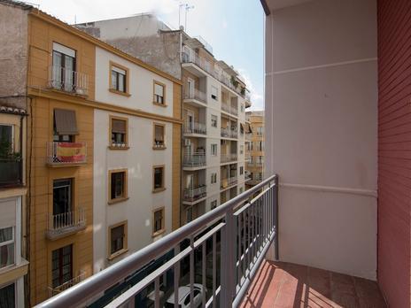 Pisos en venta con ascensor en Granada Capital
