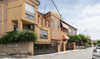 Single family semi detached for sale with heating at España