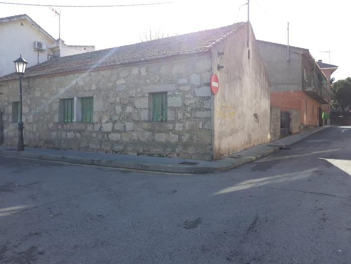 Foto 1 de Casa o chalet en Casco Antiguo