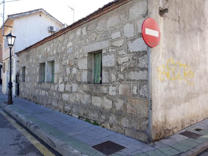 Foto 2 de Casa o chalet en Casco Antiguo