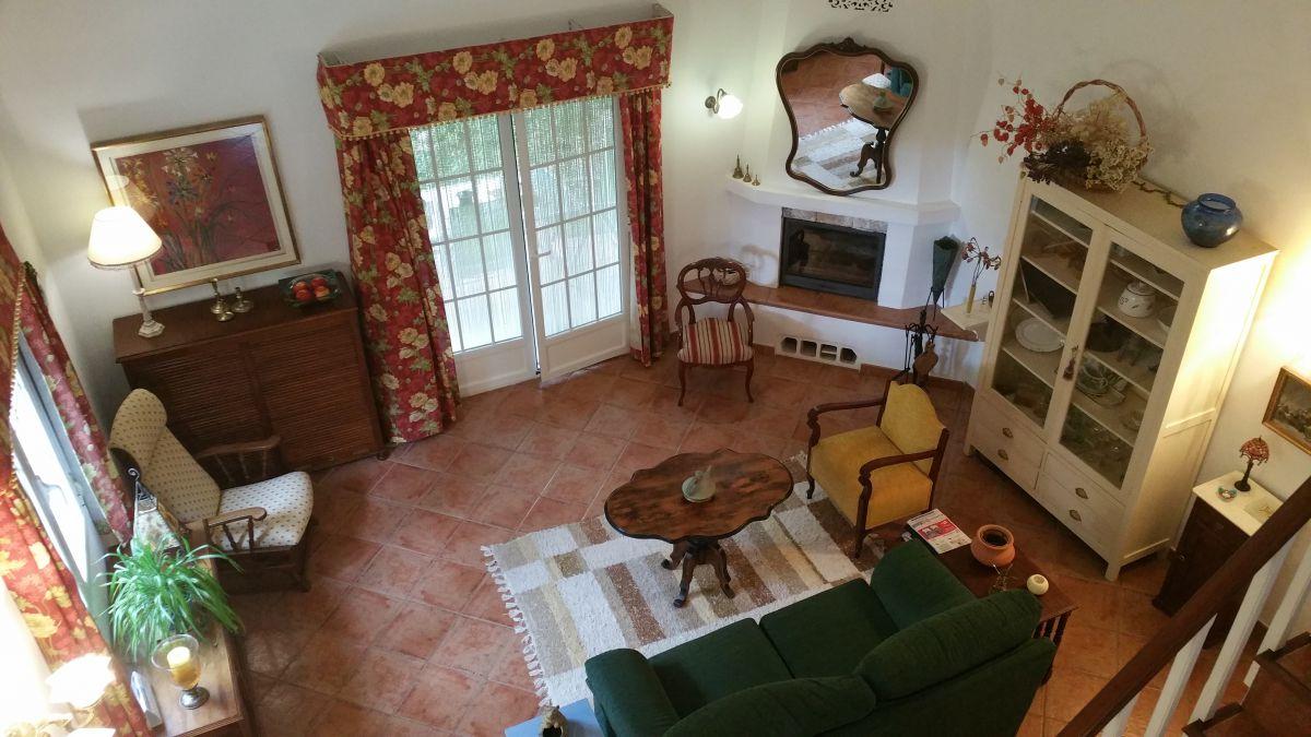 Chalets en venta en Ebro