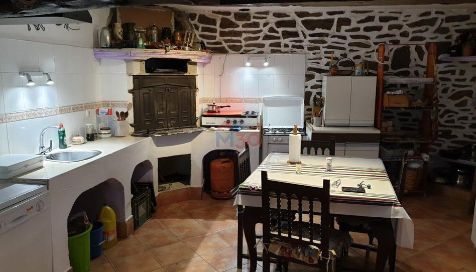 Foto 1 de Casa o chalet en venta en Junta de Villalba de Losa, Burgos