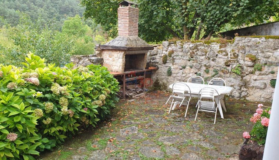 Foto 1 de Casa o chalet en venta en Jurisdicción de San Zadornil, Burgos