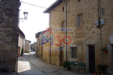 Casa o chalet en venta en Santa Gadea del Cid