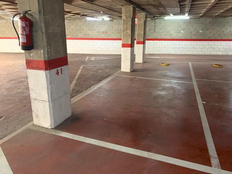 Garajes en venta en Barcelona Provincia