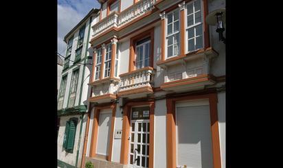 Casa adosada de alquiler en Rúa Da Igrexa, Sada (A Coruña)
