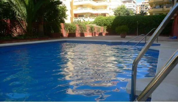 Apartamento en venta en Playa de la Fontanilla