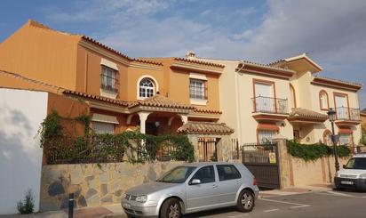 Casas adosadas de alquiler con terraza en Málaga Provincia