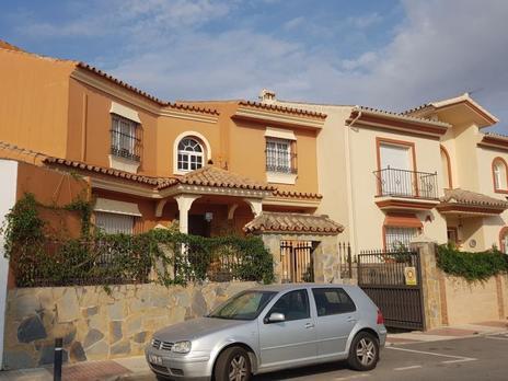 Casas adosadas de alquiler en Marbella