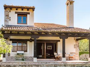 Viviendas de alquiler en Segovia Provincia