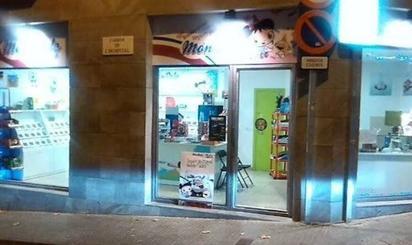 Inmuebles de FINQUES AREA CATALUNYA de alquiler en España