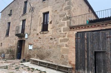 Casa o chalet de alquiler en Callús