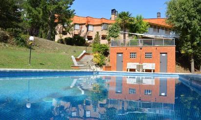 Haus oder Chalet zum verkauf in Disseminat Fussimanya, Vilanova de Sau