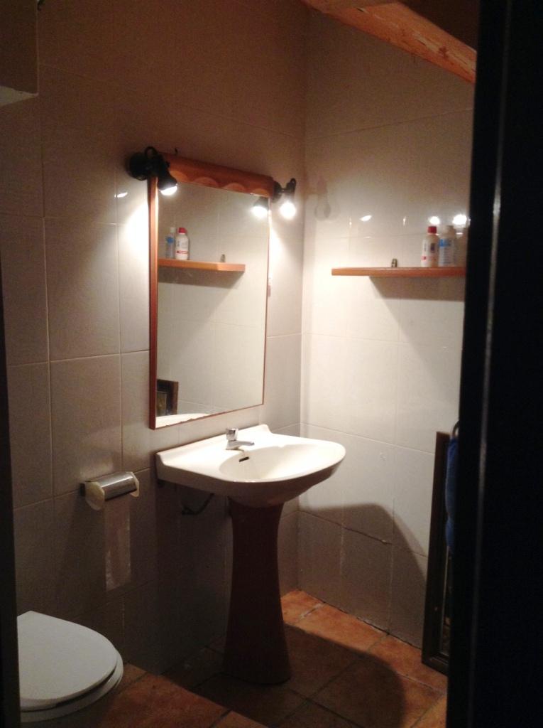 Casa en venta con 220 m2, 3 dormitorios  en La Fresneda