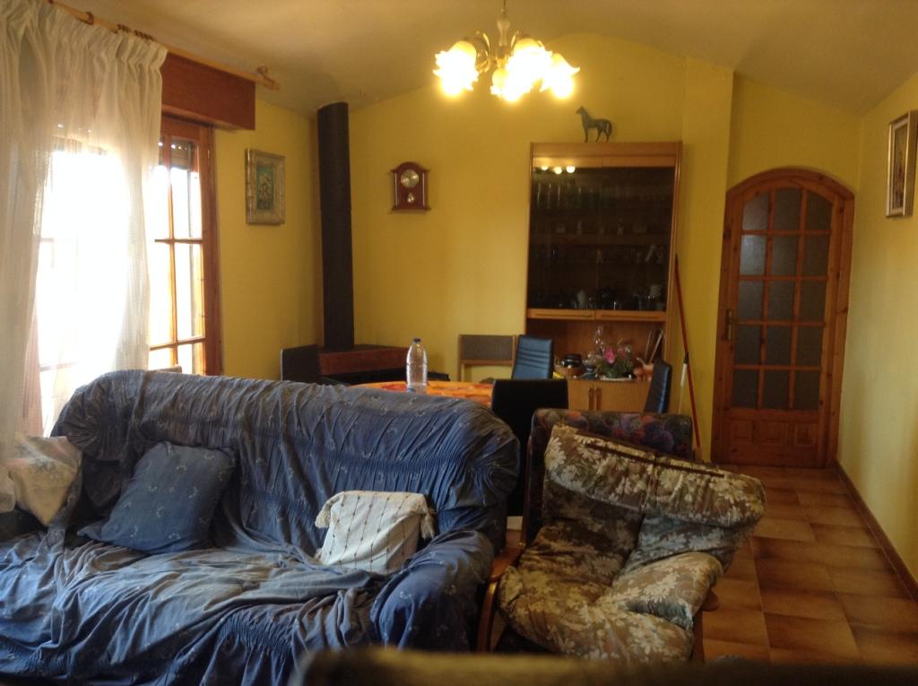 Ático en venta con 104 m2, 3 dormitorios  en Cretas