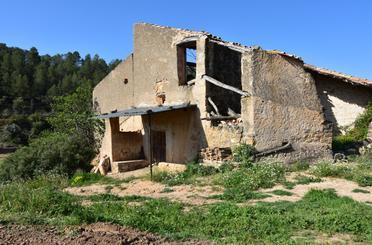 Finca rústica en venta en Horta de Sant Joan