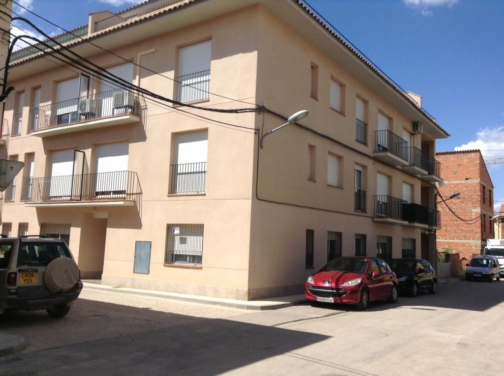 Planta baja en venta con 75 m2, 3 dormitorios  en Valderrobres