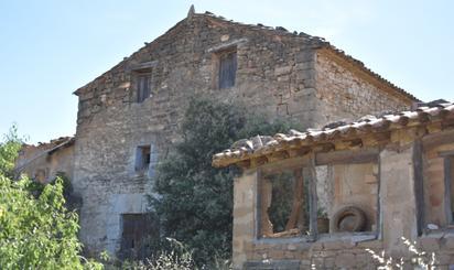 Finca rústica en venta en Cretas