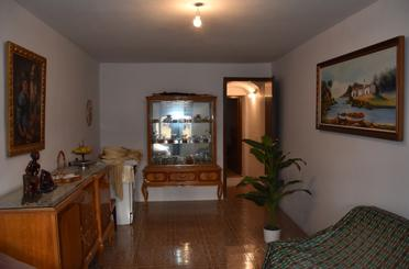 Casa adosada en venta en La Fresneda